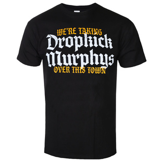 Herren T-Shirt Metal Dropkick Murphys - Bats - KINGS ROAD, KINGS ROAD, Dropkick Murphys