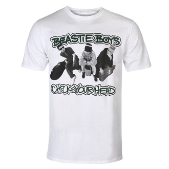 Herren T-Shirt Metal Beastie Boys - Bees Tea - KINGS ROAD, KINGS ROAD, Beastie Boys