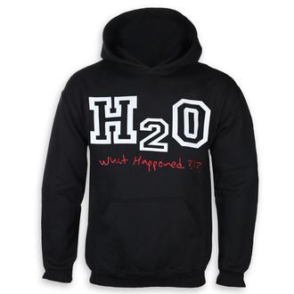 Herren Hoodie H2O - What Happened - KINGS ROAD, KINGS ROAD, H2O