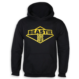 Herren Hoodie Beastie Boys - BB Logo - KINGS ROAD, KINGS ROAD, Beastie Boys