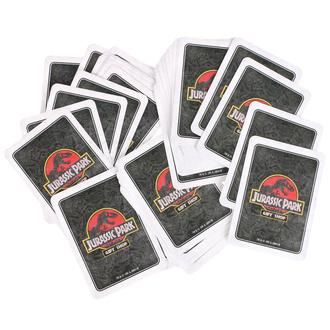 Spielkarten Jurassic Park, NNM, Jurassic Park