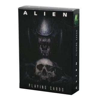 Spielkarten Alien, NNM, Alien: Das unheimliche Wesen aus einer fremden Welt