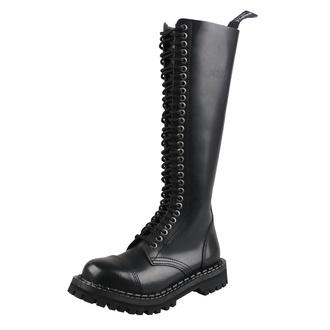 30-Loch- Stiefel Herren Lederschuhe Boots - STEADY´S, STEADY´S