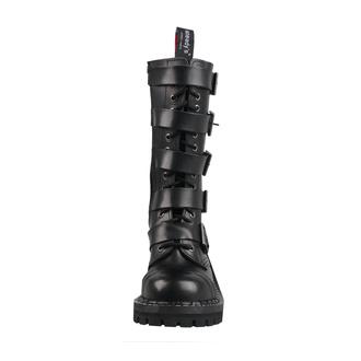 Herren Lederschuhe Boots - STEADY´S - STE/15, STEADY´S