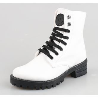 Herren Lederschuhe Boots - ALTERCORE, ALTERCORE