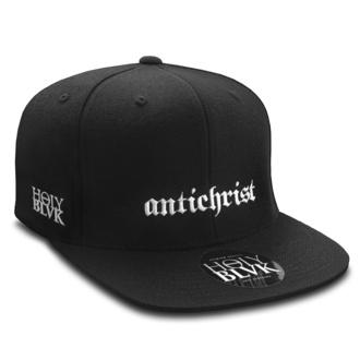 Kappe Cap HOLY BLVK - ANTICHRIST, HOLY BLVK