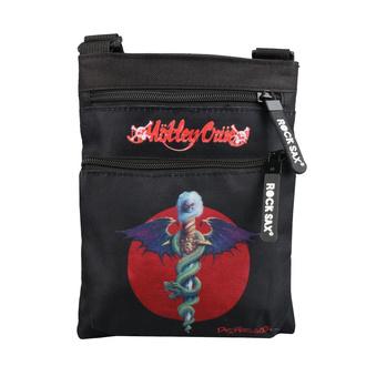 Umhängetasche Mötley Crüe - DR FG CIRCLE, NNM, Mötley Crüe