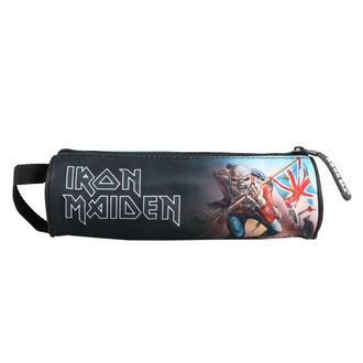 Hülle (Etui) IRON MAIDEN - TROOPER, NNM, Iron Maiden