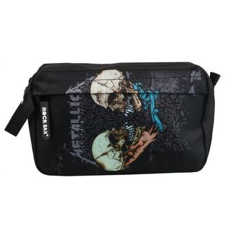 Tasche (Hülle) METALLICA - SAD BUT TRUE, NNM, Metallica