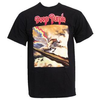 Herren T-Shirt  DEEP PURPLE 'STORM Überbringer' PLASTIC HEAD, PLASTIC HEAD, Deep Purple