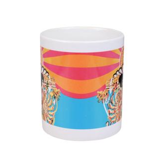 Tasse Becher Jimi Hendrix - AXIS BOLD AS LOVE - PYRAMID POSTERS, PYRAMID POSTERS, Jimi Hendrix