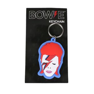 Schlüsselanhänger DAVID BOWIE - ALADIN SANE - PYRAMID POSTERS, PYRAMID POSTERS, David Bowie