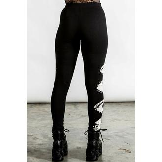 Damenhose (Leggings) KILLSTAR - Insomnia - schwarz, KILLSTAR