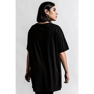 Unisex-T-Shirt KILLSTAR - Insomnia - schwarz, KILLSTAR