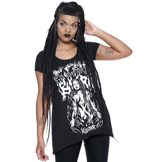 Frauen T-Shirt KILLSTAR - I Can't Burn, KILLSTAR