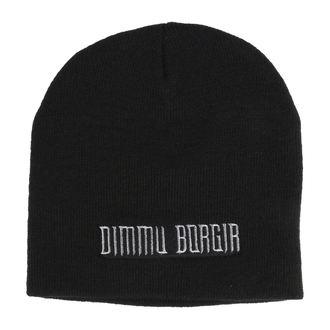 Beanie Mütze Dimmu Borgir - Logo - RAZAMATAZ, RAZAMATAZ, Dimmu Borgir