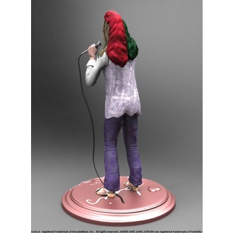 Figur Janis Joplin - Rock Iconz, KNUCKLEBONZ, Janis Joplin