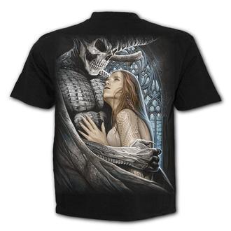 Herren T-Shirt - DEVIL BEAUTY - SPIRAL, SPIRAL