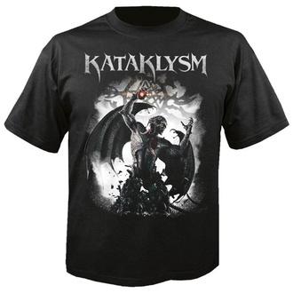 Herren T-Shirt KATAKLYSM - Unconquered - NUCLEAR BLAST, NUCLEAR BLAST, Kataklysm