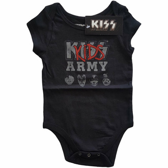 Baby-Body Kiss - Kids Army, ROCK OFF, Kiss