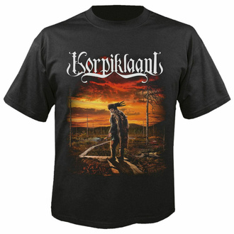 Herren T-Shirt KORPIKLAANI - Jylhä, NUCLEAR BLAST, Korpiklaani
