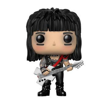 Statue/ Figur Motley Crue - POP! - Nikki Sixx, POP, Mötley Crüe