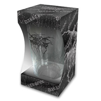 Glas Darkthrone - Logo - RAZAMATAZ, RAZAMATAZ, Darkthrone