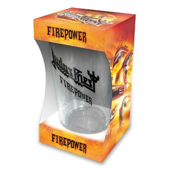 Glas Judas Priest - Firepower - RAZAMATAZ, RAZAMATAZ, Judas Priest