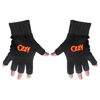 Fingerlose Handschuhe Ozzy Osbourne - Ozzy - RAZAMATAZ, RAZAMATAZ, Ozzy Osbourne