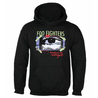 Herren Hoodie Foo Fighters - Medicine At Midnight Taped - ROCK OFF, ROCK OFF, Foo Fighters