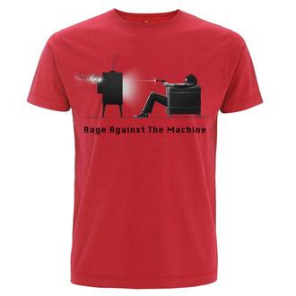 Herren T-Shirt Rage against the machine - Won't Do - Rot, NNM, Rage against the machine