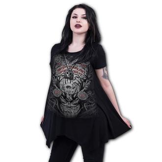 Damen T-Shirt - SPIRIT BOARD - SPIRAL, SPIRAL