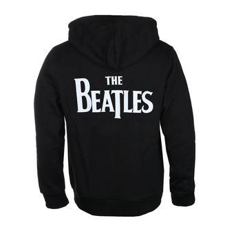 Herren Hoodie Beatles - Drop T Logo - ROCK OFF, ROCK OFF, Beatles