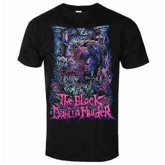 Herren-T-Shirt The Black Dahlia Murder - Wolfman - Schwarz, NNM, Black Dahlia Murder