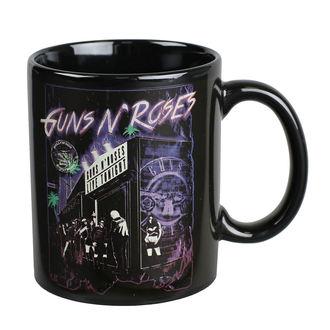 Tasse Guns N' Roses, ROCK OFF, Guns N' Roses