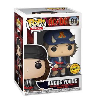Figur AC / DC - POP! - Angus Jung, POP, AC-DC