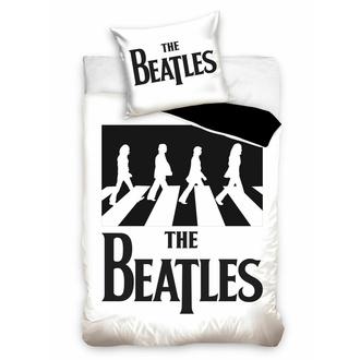 Bettwäsche THE BEATLES, NNM, Beatles
