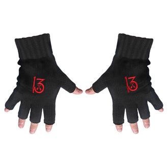 Handschuhe Wednesday 13 - RAZAMATAZ, RAZAMATAZ, Wednesday 13
