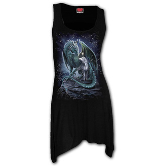 Damen Kleid SPIRAL - PROTECTOR OF MAGIC, SPIRAL