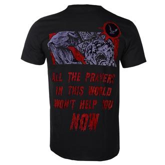 Herren T-Shirt Metal Arch Enemy - Bloodstained Cross - ART WORX, ART WORX, Arch Enemy