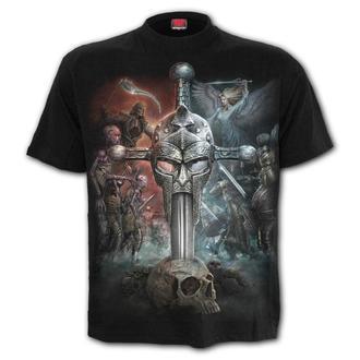 Herren T-Shirt - APOCALYPSE - SPIRAL, SPIRAL