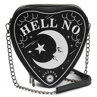 Geldbörse (Handtasche) KILLSTAR - Leah - Schwarz - K-BAG-F-2818