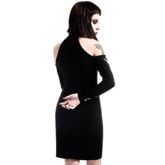 Damen Kleid KILLSTAR - Luna Morte, KILLSTAR