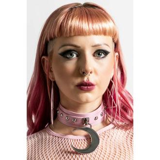 Kragen KILLSTAR - Lunar Daze - Pastell Pink, KILLSTAR