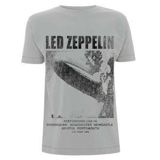 Herren T-Shirt Metal Led Zeppelin - Led Zeppelin - NNM, NNM, Led Zeppelin