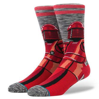 Socken STAR WARS - RED GUARD GREY - STANCE, STANCE, Star Wars