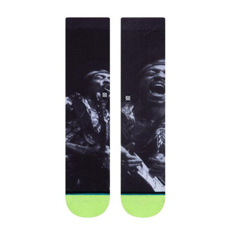 Socken JIMI HENDRIX - JAM - MULTI - STANCE, STANCE, Jimi Hendrix
