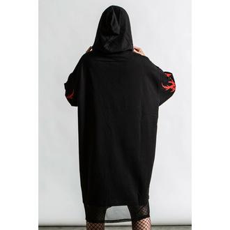 Unisex-Sweatshirt KILLSTAR - Magie - schwarz, KILLSTAR