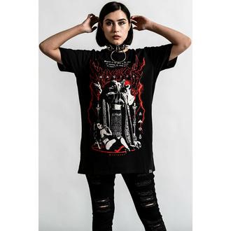Unisex-T-Shirt KILLSTAR - Magick - schwarz, KILLSTAR
