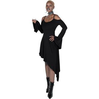 Kleid für Frauen KILLSTAR - Magic Circle - Schwarz, KILLSTAR